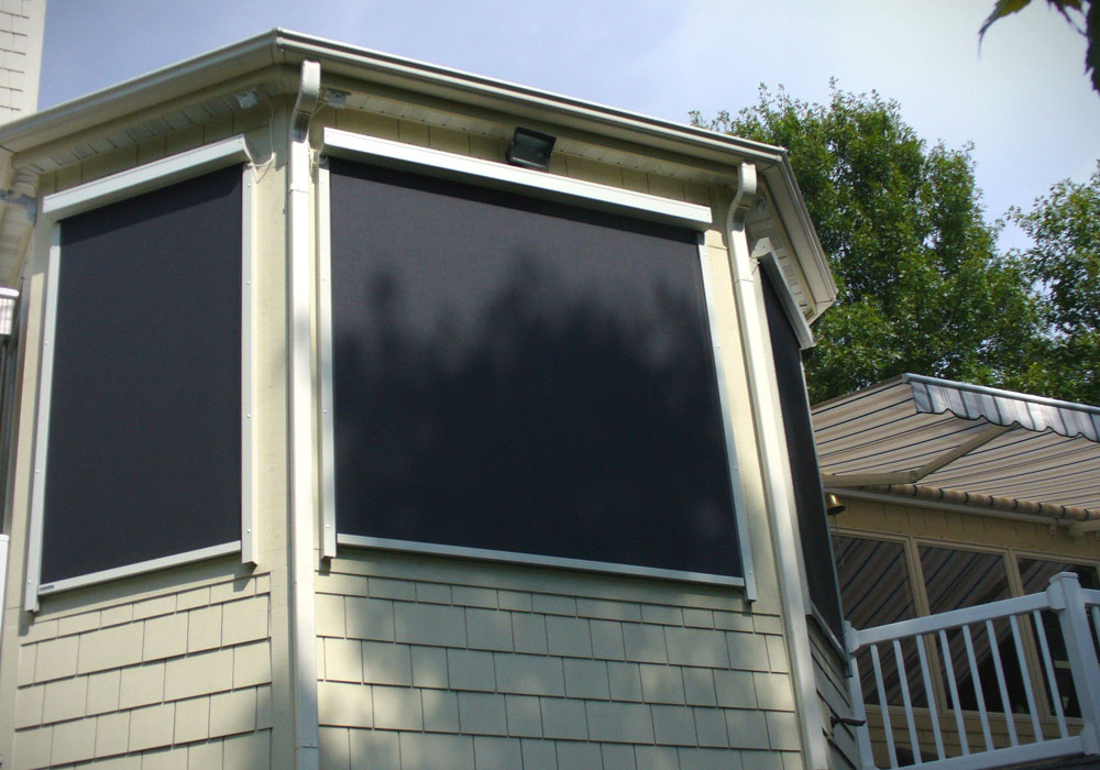 Residential northrop awning company