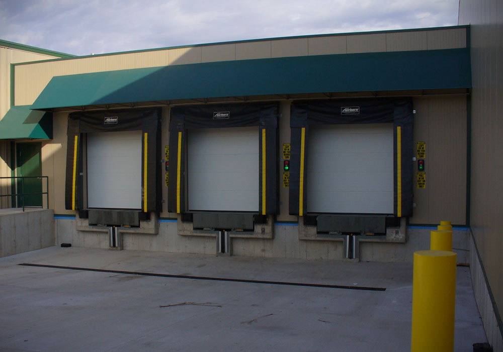Industrial Northrop Awning Company