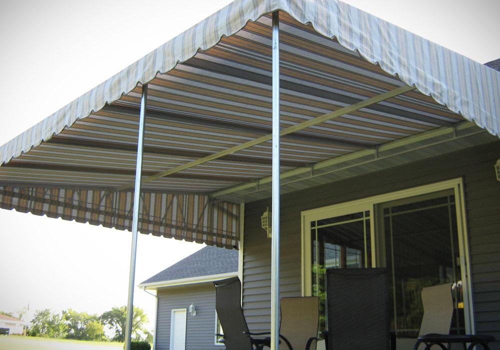 Patio Canopies