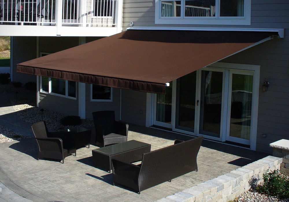Retractables Northrop Awning Company